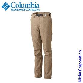 コロンビア シーニックトレイルパンツ メンズ Light Caper PM4636-985 Men's 男性用 メンズ パンツ