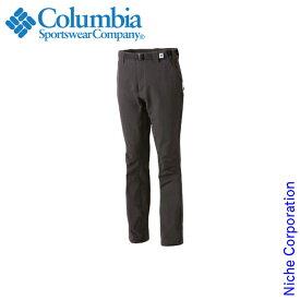 コロンビア アクティブアルフレスコパンツ メンズ Coal PM4648-048 Men's 男性用 メンズ パンツ