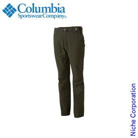 コロンビア アクティブアルフレスコパンツ メンズ Surplus Green PM4648-347 Men's 男性用 メンズ パンツ