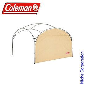 コールマン サイドウォールフォ-パーティーシェードDX/300 2000033124 キャンプ用品 テント タープ