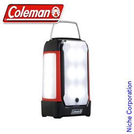 コールマン 2マルチパネル ランタン 2000033144 キャンプ ランタン 充電 給電 400ルーメン