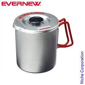 エバニュー チタンパスタもクッカー S RED ECA521R 調理器具 来客用 新生活