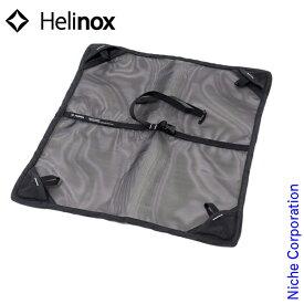 ヘリノックス グラウンドシート スイベルチェア Helinox キャンプ 椅子 チェア アウトドア