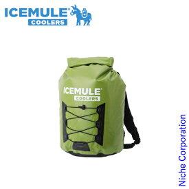 アイスミュール プロクーラー L (23L オリーブグリーン) 59427 バックパック リュック 保冷 クーラーバッグ