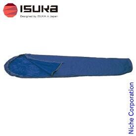 イスカ シュラフ ライナー サイドジッパー スーパーライト キャンプ アウトドア シーツ 起毛