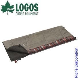 ロゴス 寝袋 丸洗いスランバーシュラフ 2 キャンプ スリーピングバッグ 封筒型 来客用 布団セット 新生活 洗える
