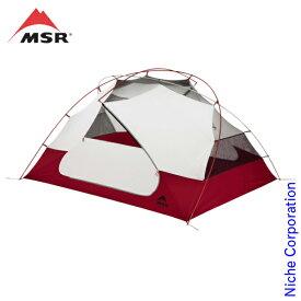 MSR(エムエスアール) エリクサー3 37312 キャンプ 用品