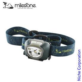 マイルストーン アドバンスモデル MS-B4