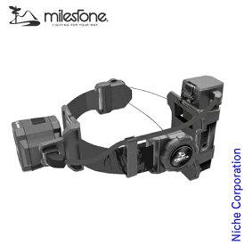 マイルストーン トレイルマスター MS-F1