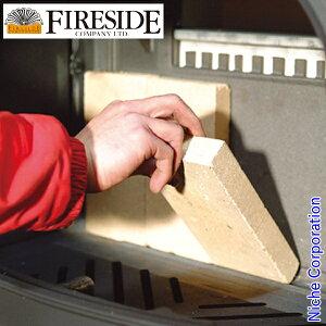 アフターパーツ 耐火レンガ [ 1601103 ] 炉内 煉瓦 薪 薪ストーブ アクセサリー 暖炉