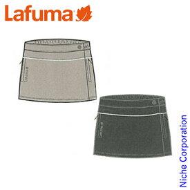 ラフマ バッツスカート LFV8157 《 Lafuma なら ニッチ 》 レディース 巻きスカート