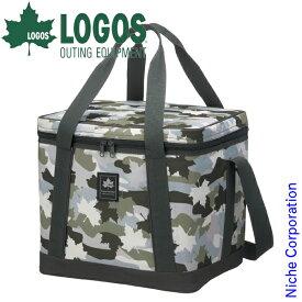 ロゴス LOGOS デザインクーラー25 キャンプ用品 クーラーバッグ ptcu