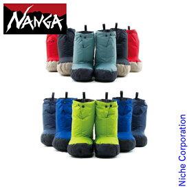 ナンガ テントシューズ NANGA [ TNT-SS ] アウトドア ウェア キャンプ 靴 NANGA