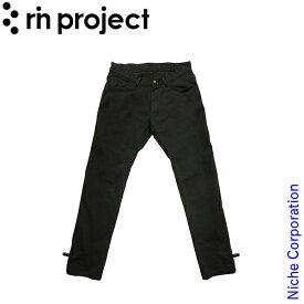 リンプロジェクト ストレッチサイクルロングパンツ BLACK No.3001(010) メンズ パンツ サイクルパンツ 自転車 サイクリング