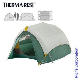 サーマレスト トランクイリティー4 テント アウトドア用品 キャンプ用品 26001