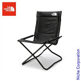 【枚数限定300円OFFクーポン】ノースフェイス チェア キャンプチェア 椅子 アウトドア ローチェア