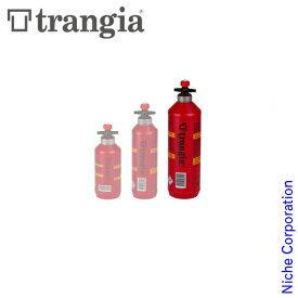 Trangia ( トランギア ) フューエルボトル 1.0L アウトドア 燃料ボトル キャンプ アルコール