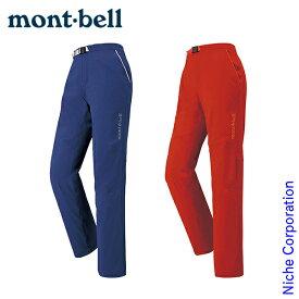 モンベル mont-bell クリフライトパンツ Women's #1105520[nocu]