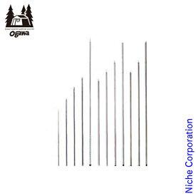 ogawa ( キャンパルジャパン ) ALアップライトポール 110cm 3022 アウトドア ポール キャンプ オガワ テント 小川テント 小川キャンパル