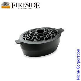 フィリグリィ スティーマー [ 31955 ] スチーマー 加湿 蒸気 薪 薪ストーブ アクセサリー 暖炉