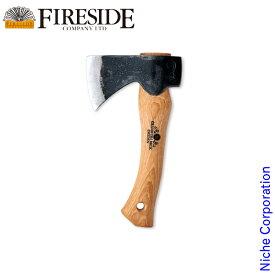 グレンスフォシュブルーク ハンドハチェット 413 [ 413 ] キャンプ 薪割り斧 斧 焚き火 ( ファイヤーサイド Fireside )