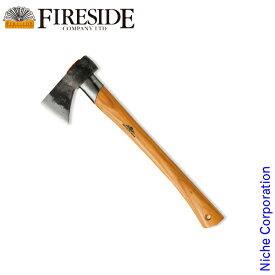 グレンスフォシュブルーク アウトドアアックス 425 [ 425 ] キャンプ 薪割り斧 斧 焚き火 ( ファイヤーサイド Fireside ) お1人様1点限り