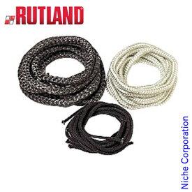 """ラトランド ( RUTLAND ) グラスファイバー ロープ 直径 ( 3/16""""4.76mm ) × 1m [ GR001 ] お手入れ メンテナンス 薪 薪ストーブ 暖炉 ファイヤーサイド 薪ストーブアクセサリー"""