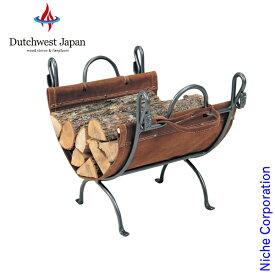 プレミアム ログラック & ログキャリー [ PA8308 ] ログキャリー ログラック 薪置き 薪 薪ストーブ アクセサリー 暖炉