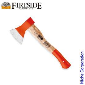 バーコ キャンピング アックス [ SN360 ] キャンプ 薪割り斧 斧 焚き火 薪割り ( ファイヤーサイド Fireside )