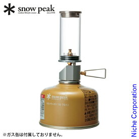 【枚数限定300円OFFクーポン】スノーピーク ランタン リトルランプ ノクターン GL-140 アウトドア 照明 明かり