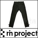 リンプロジェクト ストレッチサイクルロングパンツ BLACK No.3001(010)