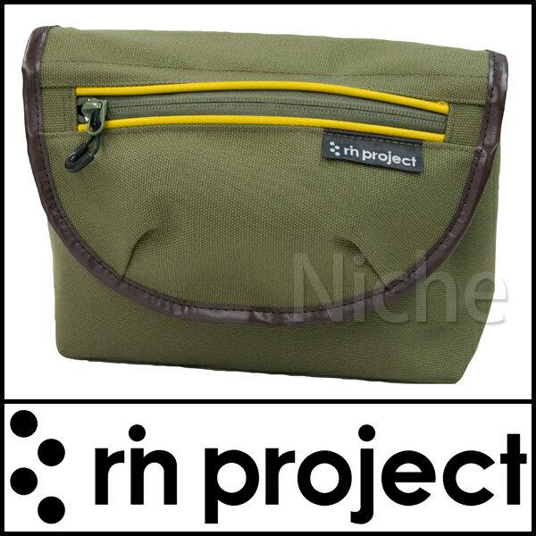 リンプロジェクト 3wayハンドルバッグ 帆布 KHAKI No.5073(055)