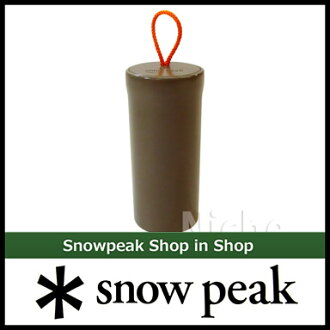 "Snow peak mobile OSHIBORI grey TW-080GY Portable Hand Towel ""Oshibori"" [snow peak ShopinShop | camping equipment camping equipment | SNOW PEAK] [P5], 14 SSso"