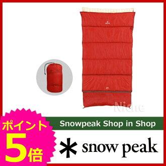 스노우 피크 セパレートシュラフ 오프 톤 와이드 [BD-103] [방재/지진/비상/구급 SA | 스노우 피크 ShopinShop | 캠프 용품 오토 캠프 용품 | 침낭 차별화 등산 관련 용품 | SNOW PEAK ][P5]