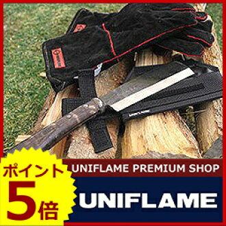 UNIFLAME tsurubami劈刀[684115][uniflame UNIFLAME高级店铺|防灾、地震、非常、急救SA|露营用品汽车野营用品][P5]乐天卡分割