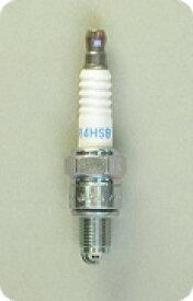 ヤマハ発電機用 スパークプラグ NGK CR4HSB 【EF900iS用・EF900iS-OD用・EF900iS-R用】 防災