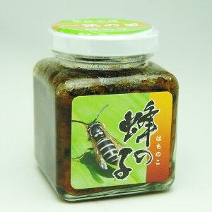 滋養強壮 昔ながらの味 長野県産ジバチの蜂の子(佃煮) 80g