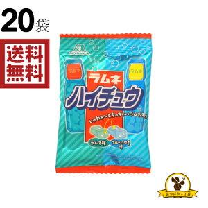 森永 ラムネハイチュウ 32gx20袋
