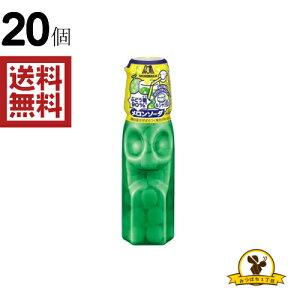 森永 ラムネ メロンソーダ&シャリ玉 27gx20個
