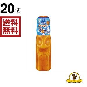 森永 ラムネ オレンジソーダ 27gx20個