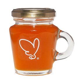 生姜はちみつ 120g 国産蜂蜜と国産生姜末のコラボレーション Hony Plus はなはな みつばち本舗 国産