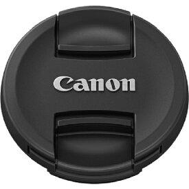 【メール便発送商品】[Canon]レンズキャップ E-58 II