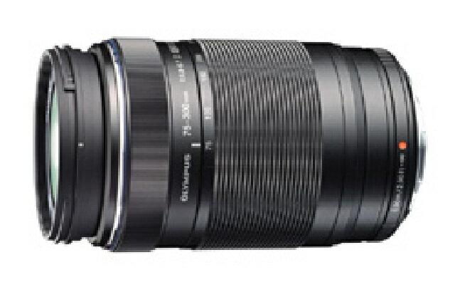 3年延長保証付[オリンパス]M.ZUIKO DIGITAL ED 75-300mmF4.8-6.7 II