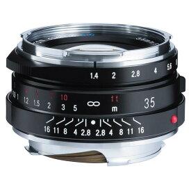 [コシナ]フォクトレンダー NOKTON classic 35mm F1.4 II SC VM