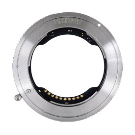 [TECHART]TZE-01 マウントアダプター(レンズ側:ソニーEマウント→カメラ側:ニコンZマウント)