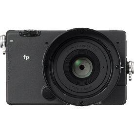 【納得の3年保証付き】[シグマ] SIGMA fp 45mm F2.8 DG DN レンズキット