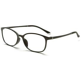 [小松貿易]PG-709-BK PINTGLASSES ブラックピントグラス 中度レンズモデル
