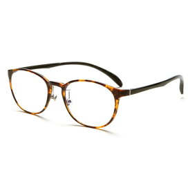 [小松貿易]PG-809-TO PINTGLASSES 鼈甲ピントグラス 中度レンズモデル
