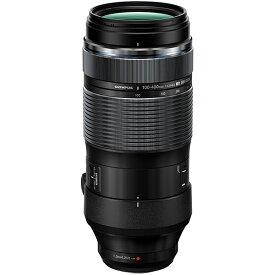 3年延長保証付[オリンパス]M.ZUIKO DIGITAL ED 100-400mm F5.0-6.3 IS(2020年9月11日発売予定)