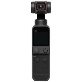[DJI](ディージェイアイ)Pocket 2 Creator Combo OP2CP2